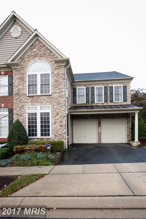 9130 Backdrop Drive, Perry Hall, MD 21128 (#BC10103664) :: The Lingenfelter Team