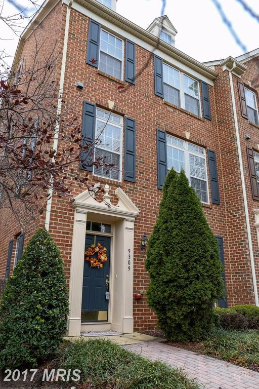 9309 Summit View Way, Perry Hall, MD 21128 (#BC10105332) :: The Lingenfelter Team