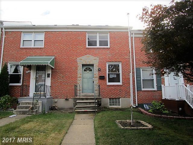 8533 Water Oak Road, Baltimore, MD 21234 (#BC10106499) :: The Lobas Group | Keller Williams