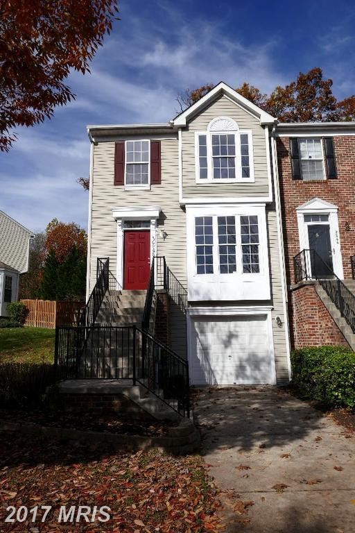 9246 Owings Choice Court, Owings Mills, MD 21117 (#BC10106510) :: Pearson Smith Realty
