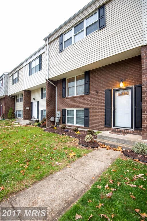 4 Pine Cone Court, Baltimore, MD 21236 (#BC10108231) :: Pearson Smith Realty