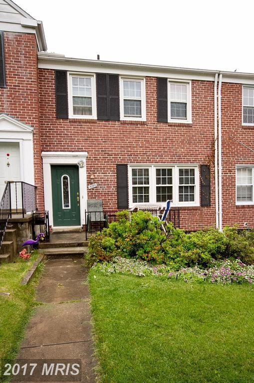 8125 Clyde Bank Road, Towson, MD 21286 (#BC10116511) :: The Sebeck Team of RE/MAX Preferred