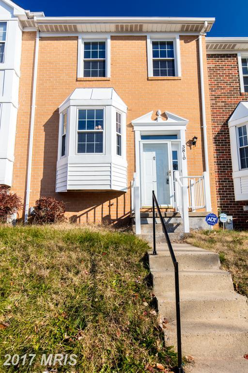 3810 Glenview Terrace, Baltimore, MD 21236 (#BC10117909) :: The Sebeck Team of RE/MAX Preferred