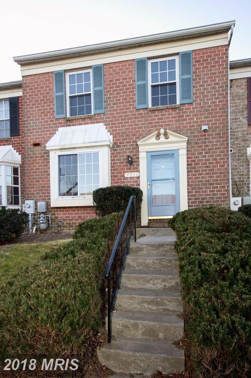7211 Brookfalls Terrace, Baltimore, MD 21209 (#BC10118651) :: MidAtlantic Real Estate