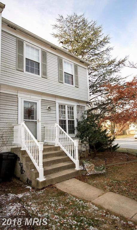 1 Windersal Lane, Baltimore, MD 21234 (#BC10120027) :: Pearson Smith Realty