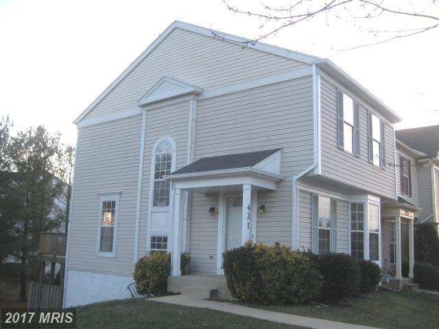 421 Maple Forest Road, Baltimore, MD 21228 (#BC10120383) :: City Smart Living