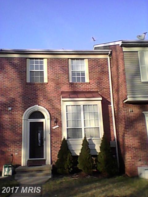 30 Macconnachy Square, Baltimore, MD 21207 (#BC10124218) :: Pearson Smith Realty