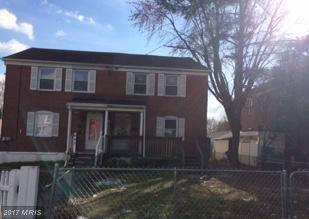 625 Delaware Avenue, Baltimore, MD 21221 (#BC10125941) :: Pearson Smith Realty