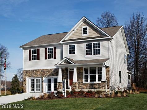 21 Eden Terrace Lane, Catonsville, MD 21228 (#BC10128668) :: The Bob & Ronna Group