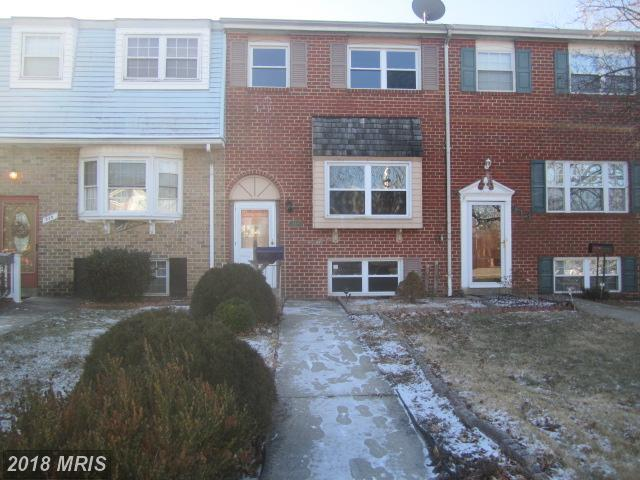941 Stormont Circle, Baltimore, MD 21227 (#BC10128775) :: Pearson Smith Realty