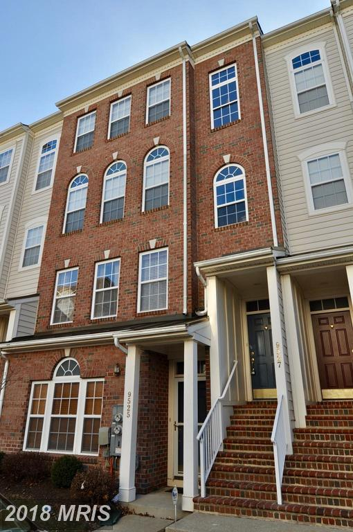 9527 Tessa Lane, Owings Mills, MD 21117 (#BC10129532) :: Pearson Smith Realty