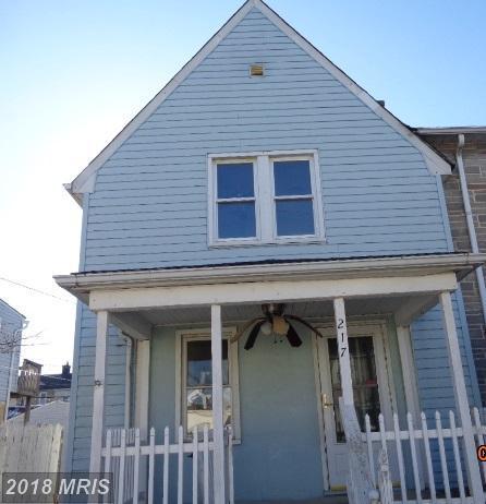 217 Colgate Avenue, Baltimore, MD 21222 (#BC10130206) :: Pearson Smith Realty