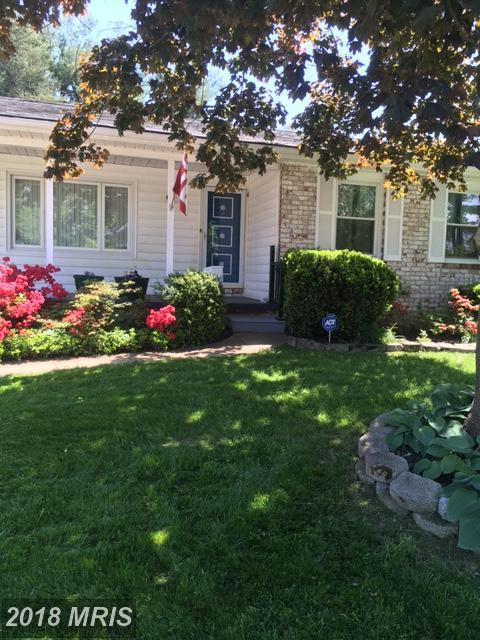 2429 Chetwood Circle, Lutherville Timonium, MD 21093 (#BC10131528) :: The MD Home Team
