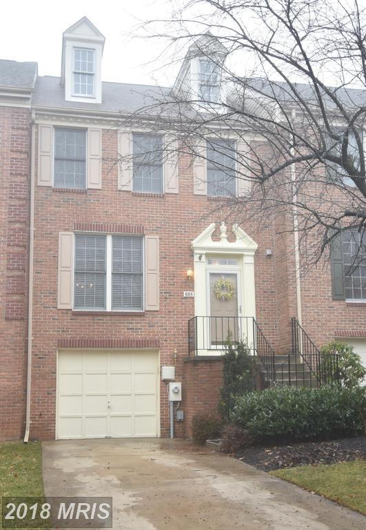 608 Budleigh Circle, Lutherville Timonium, MD 21093 (#BC10132578) :: The MD Home Team