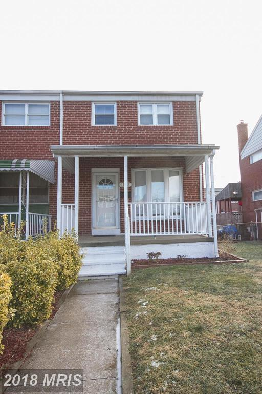 1949 Haselmere Road, Baltimore, MD 21222 (#BC10132809) :: Pearson Smith Realty