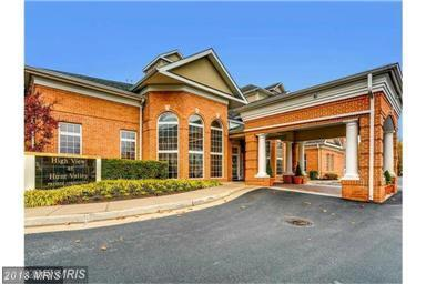 400 Symphony Circle 254D, Cockeysville, MD 21030 (#BC10134926) :: The MD Home Team