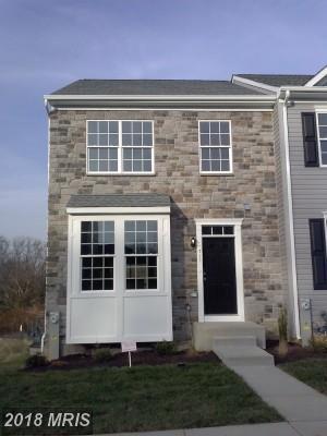 159 Ironwood Court, Rosedale, MD 21237 (#BC10135101) :: Blackwell Real Estate