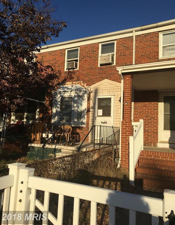 8348 Kavanagh Road, Baltimore, MD 21222 (#BC10135262) :: Colgan Real Estate