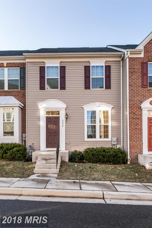 9434 Paragon Court, Owings Mills, MD 21117 (#BC10135415) :: Dart Homes