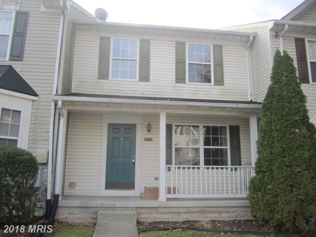11 Arrowood Court, Rosedale, MD 21237 (#BC10136340) :: The Dailey Group