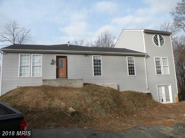 610 Winters Lane, Baltimore, MD 21228 (#BC10139799) :: ExecuHome Realty