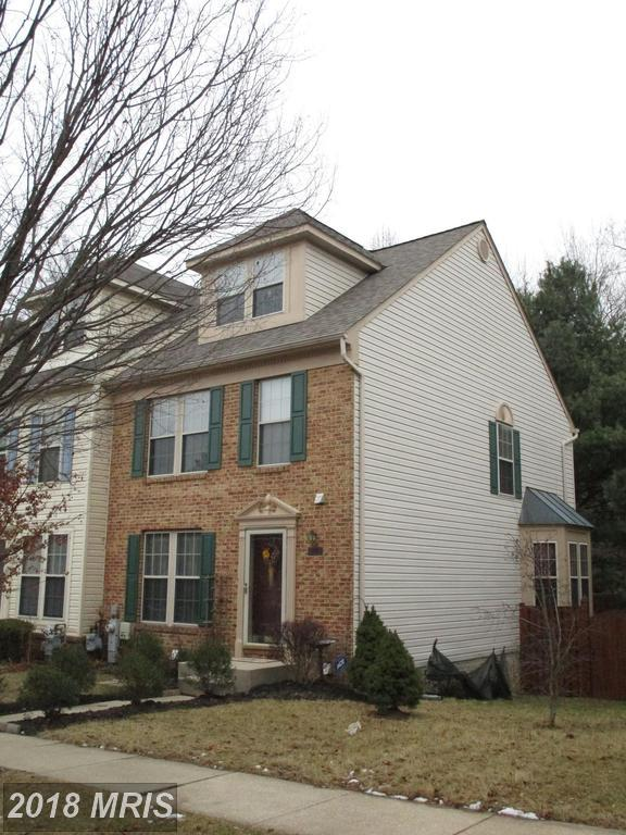 9739 Sherwood Farm Road, Owings Mills, MD 21117 (#BC10147044) :: The Gus Anthony Team