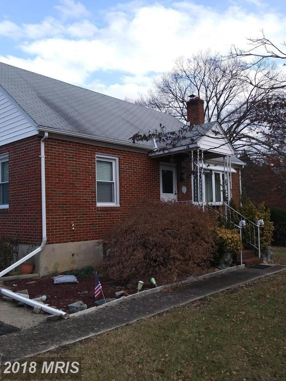4208 Louisa Avenue, Baltimore, MD 21236 (#BC10158213) :: Advance Realty Bel Air, Inc