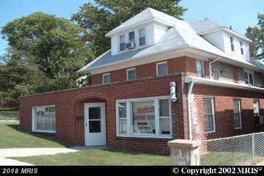 8511 Harford Road, Baltimore, MD 21234 (#BC10160638) :: Advance Realty Bel Air, Inc