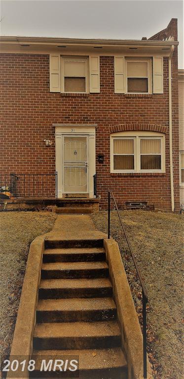 31 Terron Court, Baltimore, MD 21234 (#BC10161598) :: The Bob & Ronna Group