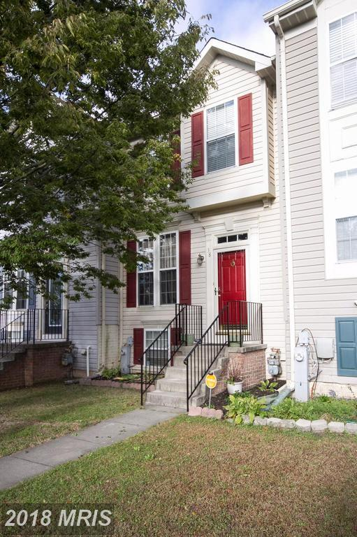 38 Blackfoot Court, Baltimore, MD 21220 (#BC10162765) :: Provident Real Estate