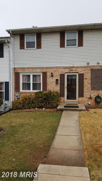 2053 Wintergreen Place, Baltimore, MD 21237 (#BC10163866) :: Wes Peters Group