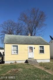 2616 Woodwell Road W, Baltimore, MD 21222 (#BC10165846) :: Keller Williams Pat Hiban Real Estate Group