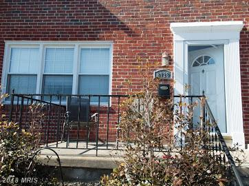 8126 Glen Gary Road, Towson, MD 21286 (#BC10178642) :: The MD Home Team