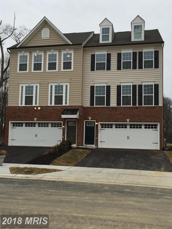9517 Watts Road, Owings Mills, MD 21117 (#BC10182860) :: The MD Home Team