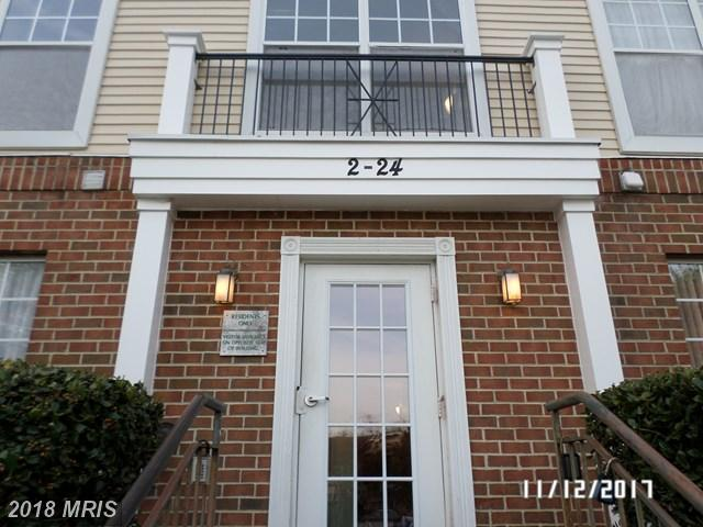 16 Ashlar Hill Court #16, Baltimore, MD 21234 (#BC10184218) :: Bic DeCaro & Associates