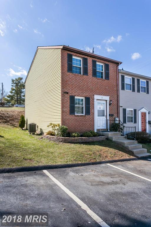2 Painters Place, Owings Mills, MD 21117 (#BC10185485) :: The MD Home Team