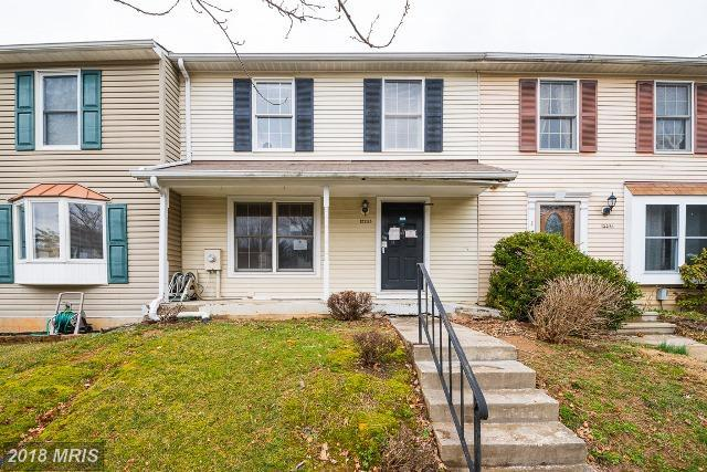 12255 Bonmot Place, Reisterstown, MD 21136 (#BC10185489) :: The MD Home Team