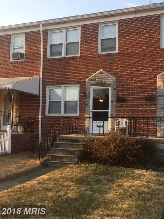 153 Hampshire Road, Baltimore, MD 21221 (#BC10185632) :: The MD Home Team