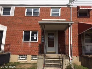 7850 Harold Road, Baltimore, MD 21222 (#BC10188247) :: Blackwell Real Estate