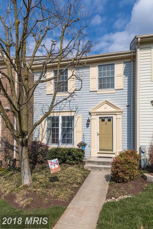 57 Merino Court, Owings Mills, MD 21117 (#BC10202226) :: The Savoy Team at Keller Williams Integrity