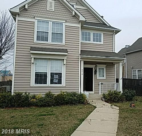 9616 Maxwell Road, Middle River, MD 21220 (#BC10211937) :: The Dailey Group