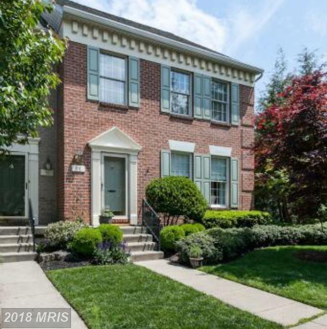 11 Tenby Court, Lutherville Timonium, MD 21093 (#BC10215242) :: The Dailey Group