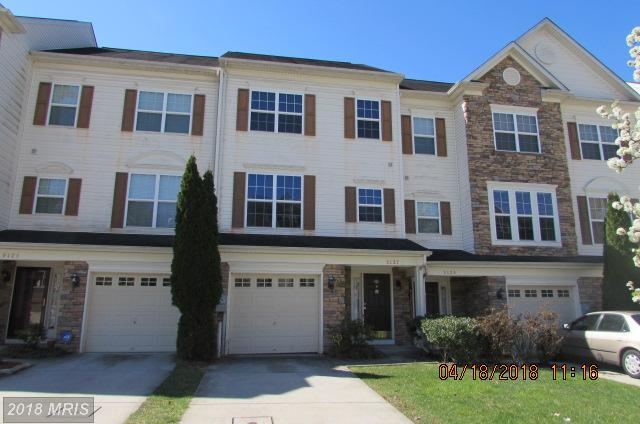 9127 Marlove Oaks Lane, Owings Mills, MD 21117 (#BC10215514) :: Keller Williams Pat Hiban Real Estate Group