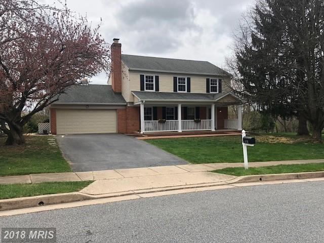 8311 Tally-Ho Road, Lutherville Timonium, MD 21093 (#BC10222885) :: Advance Realty Bel Air, Inc