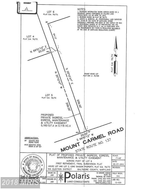 5006 Mt Carmel Road, Hampstead, MD 21074 (#BC10223785) :: Advance Realty Bel Air, Inc