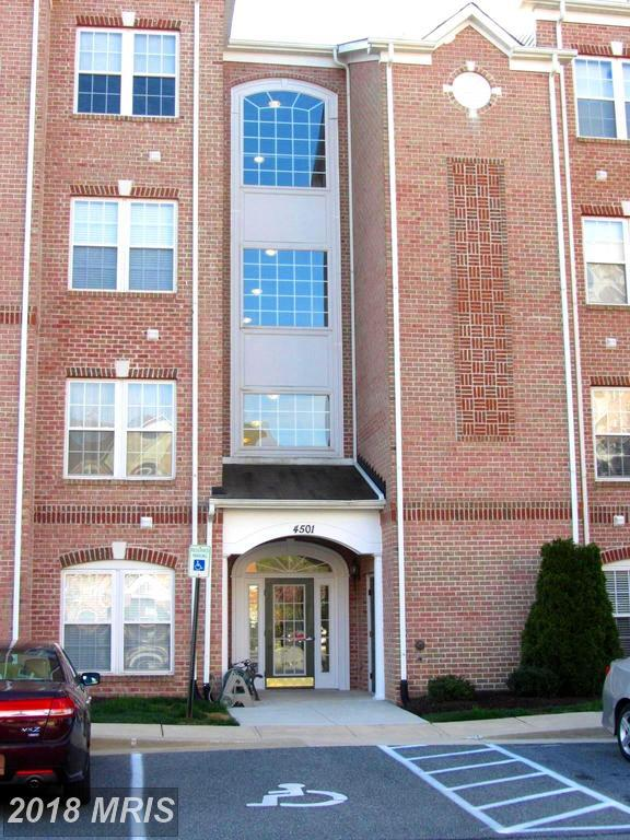 4501 Dunton Terrace 8501G, Perry Hall, MD 21128 (#BC10223909) :: Dart Homes