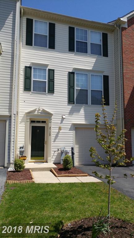 9720 Harvester Circle, Perry Hall, MD 21128 (#BC10225502) :: Dart Homes