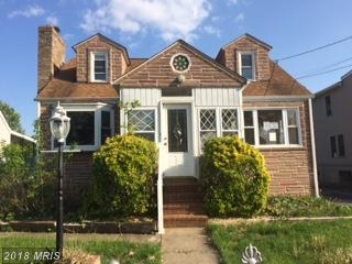 2123 Middleborough Road, Baltimore, MD 21221 (#BC10237594) :: The Bob & Ronna Group
