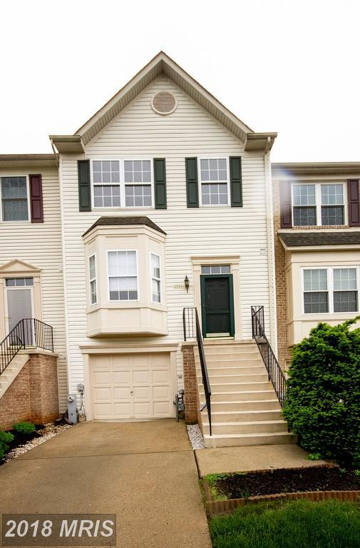 11933 Hunters Run Drive, Cockeysville, MD 21030 (#BC10242681) :: The MD Home Team