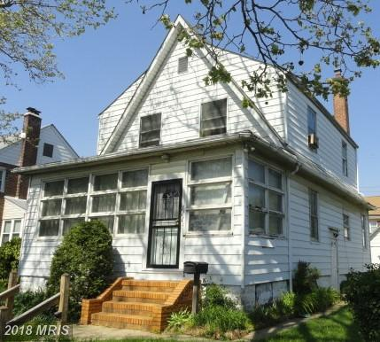 111 Dundalk Avenue, Baltimore, MD 21222 (#BC10247124) :: Advance Realty Bel Air, Inc